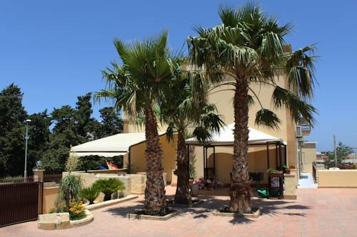 Bed & Breakfast Villa Mozia