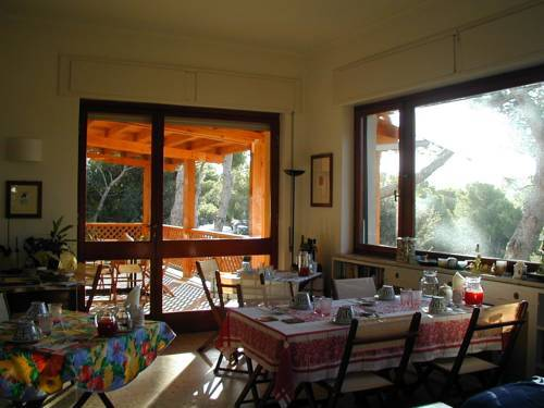 Bed & Breakfast La Casa Di Ulisse B&B