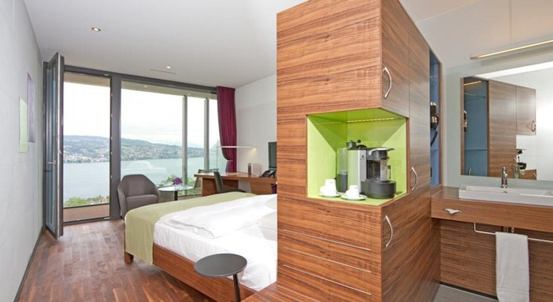 Belvoir Swiss Q Hotel