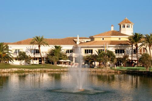Hotel Suites Duquesa Golf & Spa