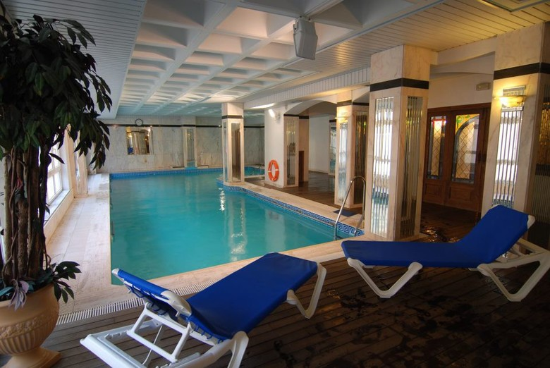 Hotel Colon Spa