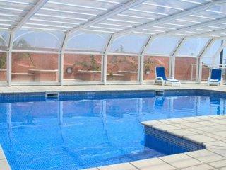 Hotel albufera alfafar valencia for Piscina alfafar