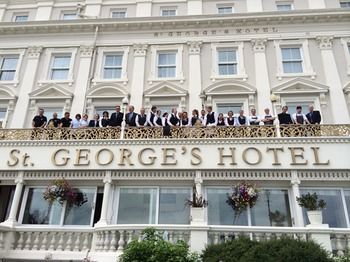 Hotel St Georges