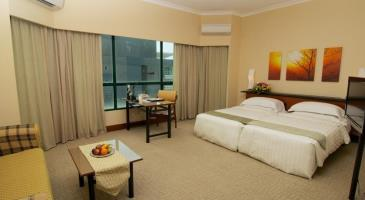 Gurney Resort Hotel And Residences, Penang