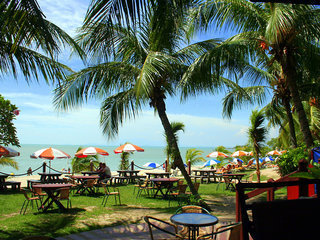 Hotel Rainbow Paradise Beach Resort Penang