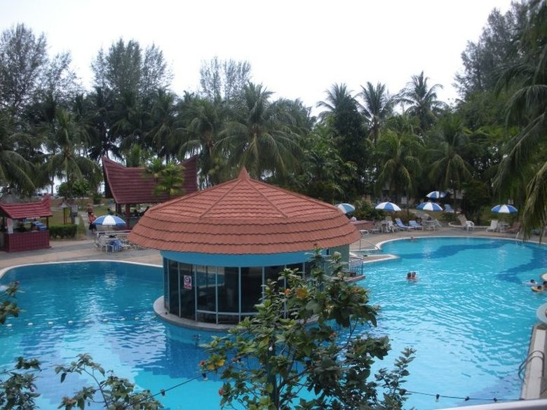 Hotel Bayview Beach Resort Penang