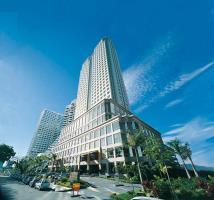 Hotel Northam All Suites, Penang