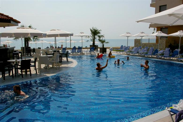 Hotel Obzor Beach Resort