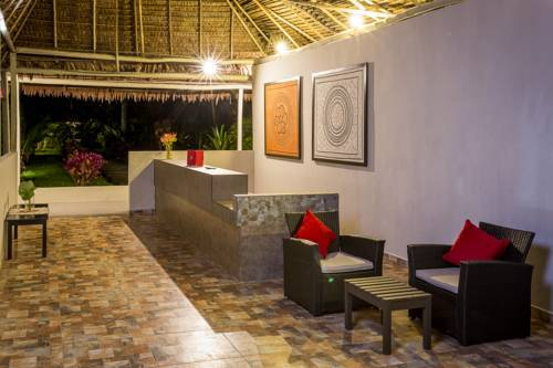 Irapay Amazon Lodge