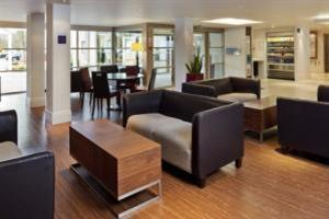 Hotel Holiday Inn Express Milton Keynes