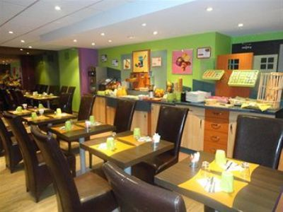 Hotel Express By Holiday Inn Angers