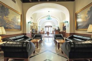 Hotel Patria Palace Lecce - Mgallery Collection