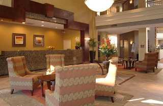 Hotel Embassy Suites Bellevue
