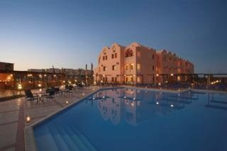 Hotel Shams Suites Resort