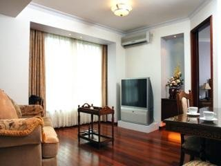 Hotel Kingland Serviced Apartment