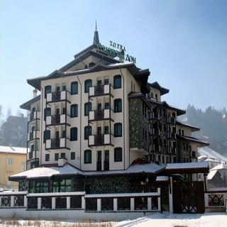 Rhodopi Home Hotel And Apartments