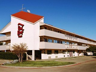 Hotel Red Roof Inn Dallas - Dfw Airport North
