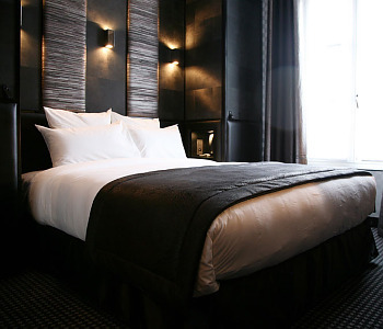 hotel l 39 adresse paris paris ile de france. Black Bedroom Furniture Sets. Home Design Ideas