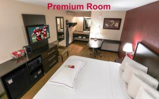 Hotel Red Roof Inn Philadelphia