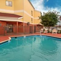 Hotel Red Roof Inn San Antoino West Seaworld