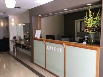 Hotel Quest Waterfront
