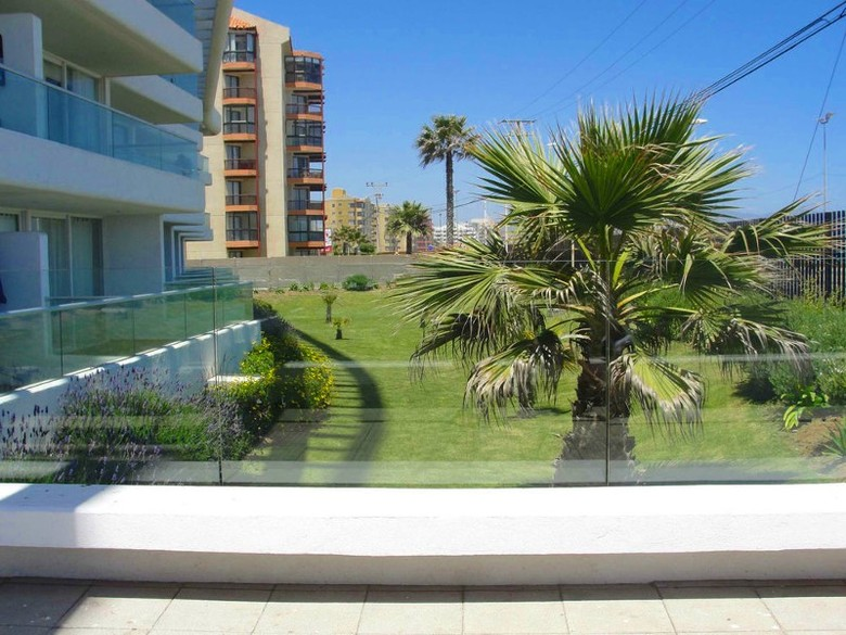 Apartamento Oceanside Apartments Suite