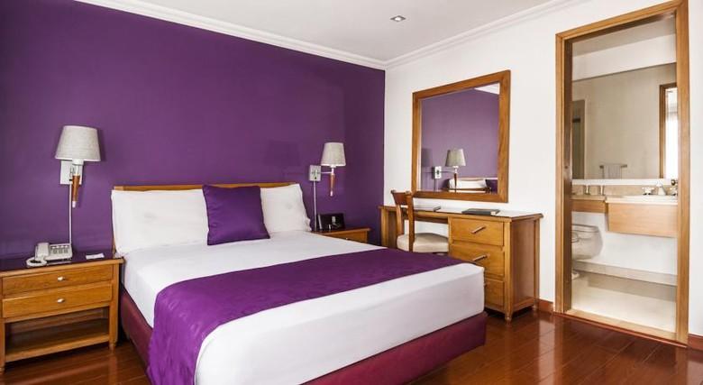 Hotel Egina Bogota Bogot Cundinamarca Atrapalo Com