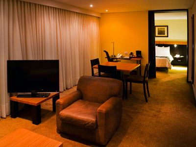Madisson Inn Hotel & Luxury Suites