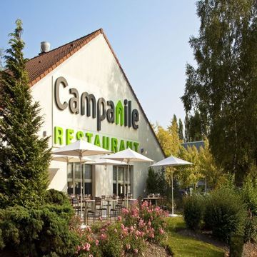 Hotel Campanile Valenciennes Ouest