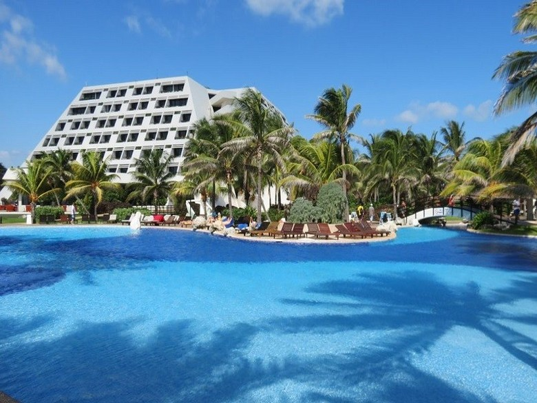 Apartamento Grand Oasis Cancun By Lifestyle - All Inclusive