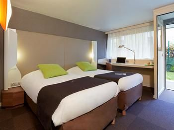 Hotel Campanile Limoges