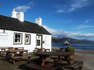 Hotel The Inn At Ardgour