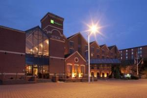 Hotel Holiday Inn Lincoln