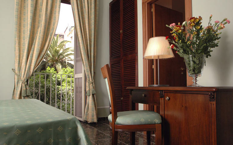 Le Stanze Del Vicere Boutique Hotel