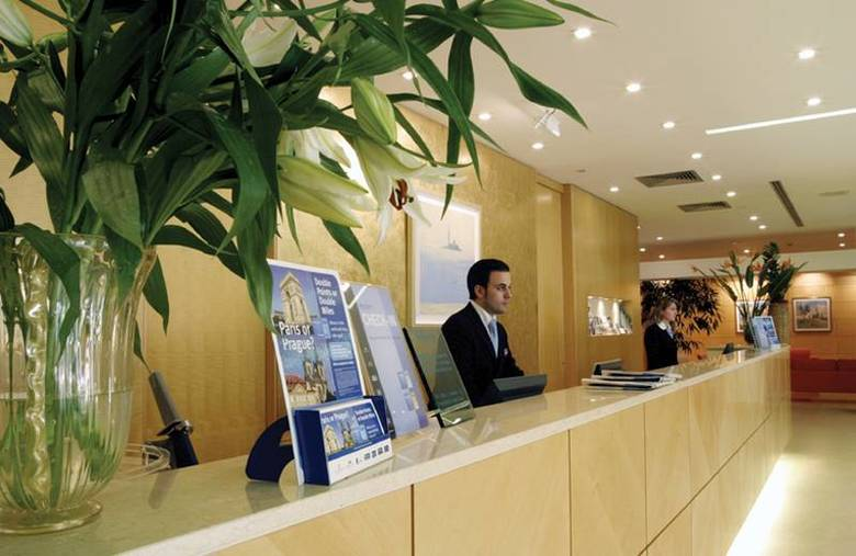 Hotel Holiday Inn Venice (marghera)