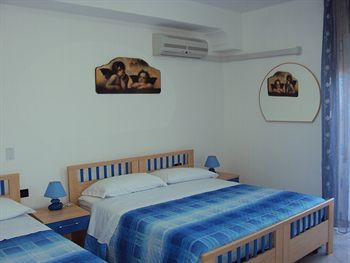 Bed & Breakfast Brezza Marina