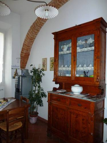 Bed & Breakfast Relais Il Colle Verde