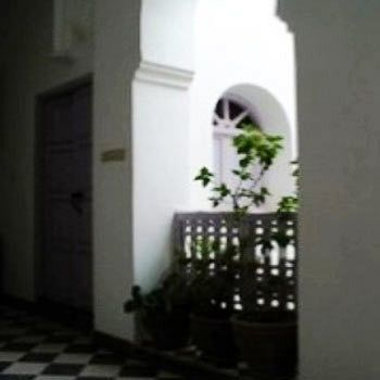 Bed & Breakfast Riad Johana
