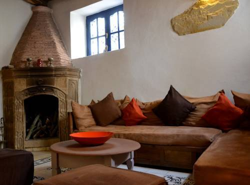 Bed & Breakfast La Maison Du Vent