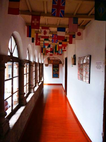 Albergue Pirwa Backpackers Colonial