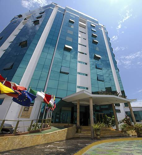 Hotel Miraflores Colon