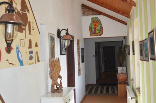 Bed & Breakfast Villa Santa Maria