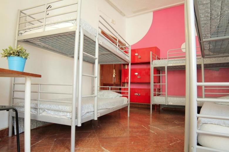 Albergue Sevilla Inn Backpackers