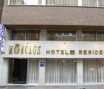 Hotel Moncl�s