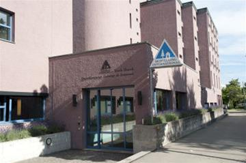 Albergue Youth Hostel Zurich