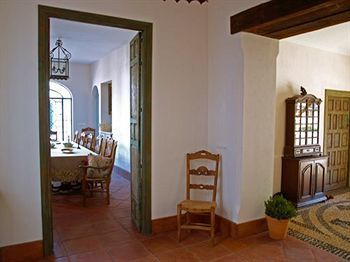 Agroturismo Lince Casa Rural