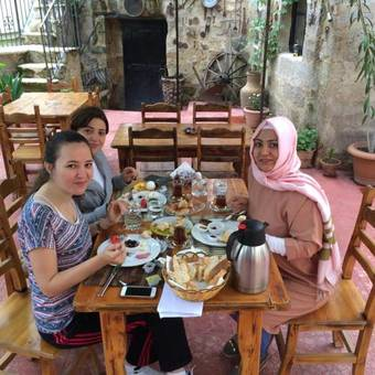 Bed & Breakfast Urgup Inn Cave Hotel