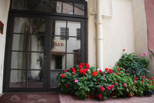 Bed & Breakfast Bernardinu St. Guest House