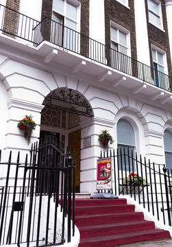 Hotel Smart Russell Sq (dormitories)