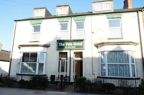 Hostal The Vale Hotel